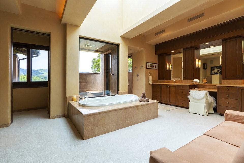 Dinh thự gần 100 triệu USD đắt nhất tại thung lũng Silicon - ảnh 6