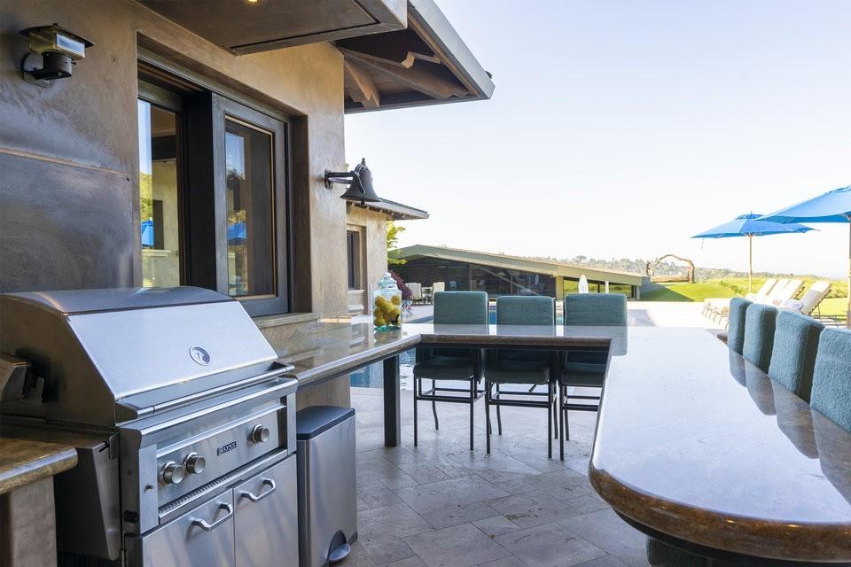 Dinh thự gần 100 triệu USD đắt nhất tại thung lũng Silicon - ảnh 9