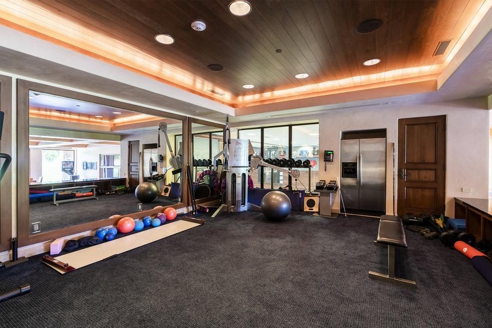 Dinh thự gần 100 triệu USD đắt nhất tại thung lũng Silicon - ảnh 13