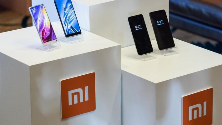 Xiaomi hạ mục tiêu IPO chỉ còn một nửa - Ảnh: Bloomberg.