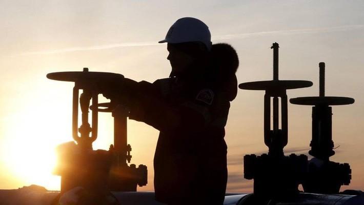 Một mỏ dầu ở Kogalym, Nga - Ảnh: Reuters/WSJ.