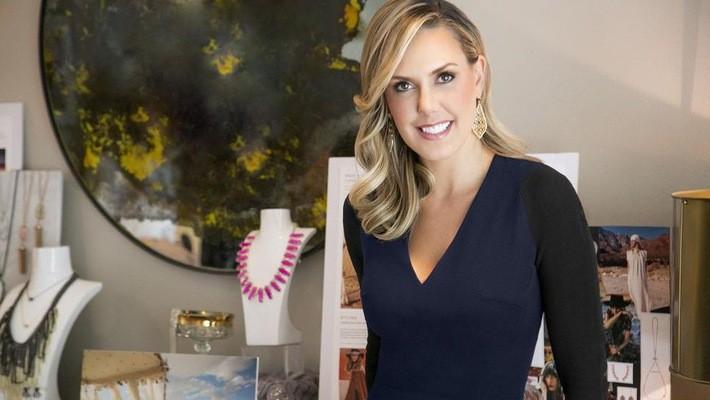 Kendra Scott - Ảnh: Forbes.