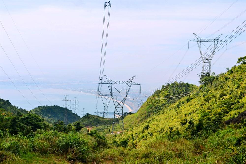 Sản lượng tiêu thụ điện của TP. Hà Nội ngày 2/7/2018 là 79,3 triệu kWh