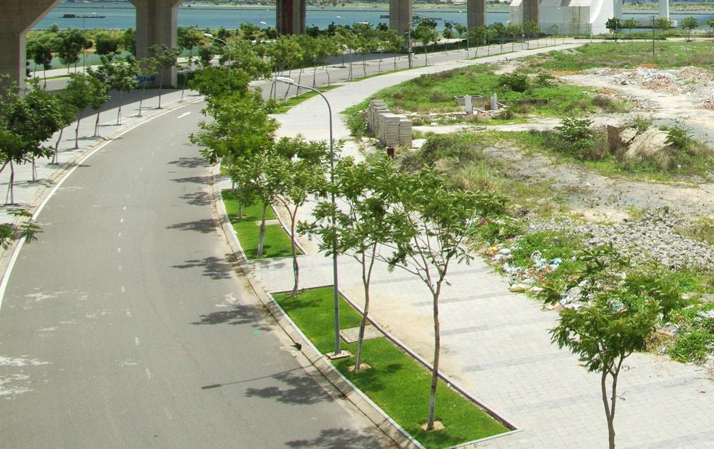 Có 4 nhà thầu đáp ứng yêu cầu về kỹ thuật tại Gói thầu Xây lắp phần giao thông, thoát nước có quy mô hơn 900 tỷ đồng tại Đà Nẵng. Ảnh minh họa