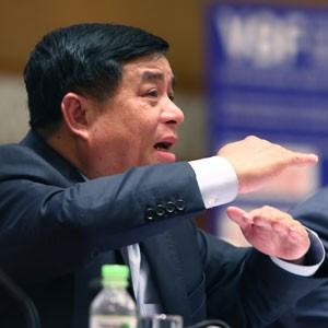 """Diễn đàn Doanh nghiệp Việt Nam (VBF) giữa kỳ 2018: Để doanh nghiệp FDI """"cắm rễ"""" vào nền kinh tế - ảnh 1"""
