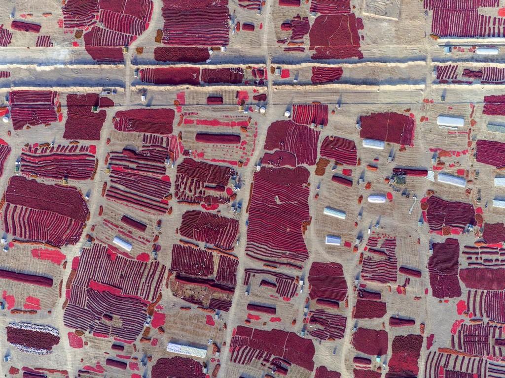19 hình ảnh cho thấy sự khổng lồ của Trung Quốc - ảnh 1