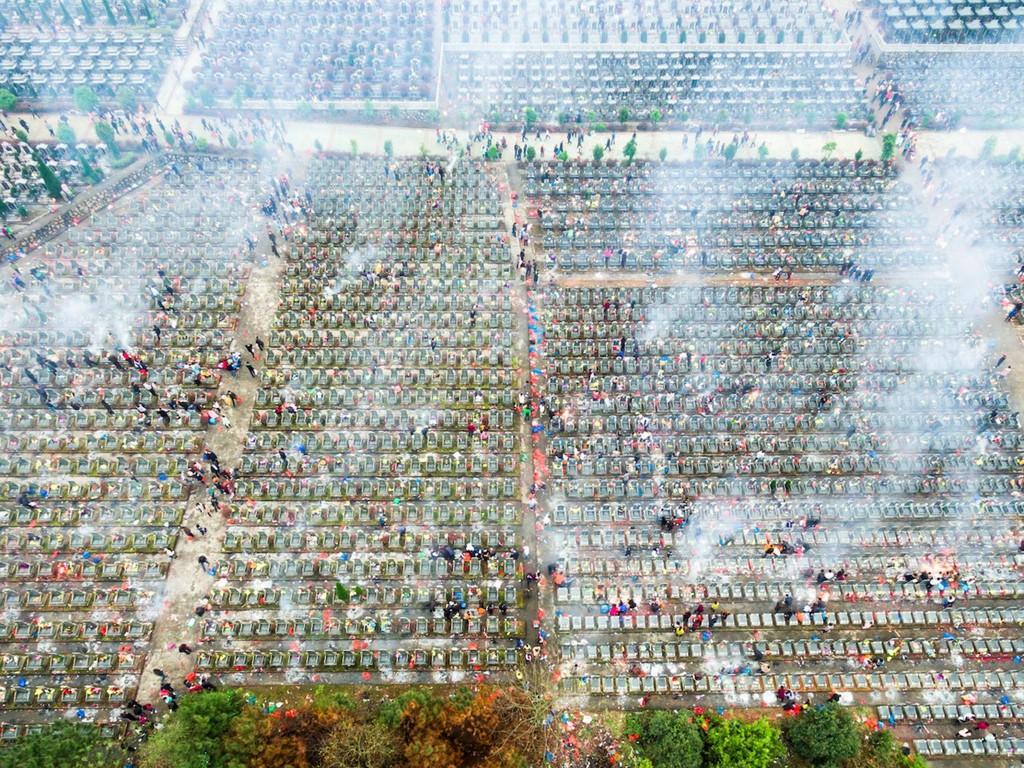 19 hình ảnh cho thấy sự khổng lồ của Trung Quốc - ảnh 4