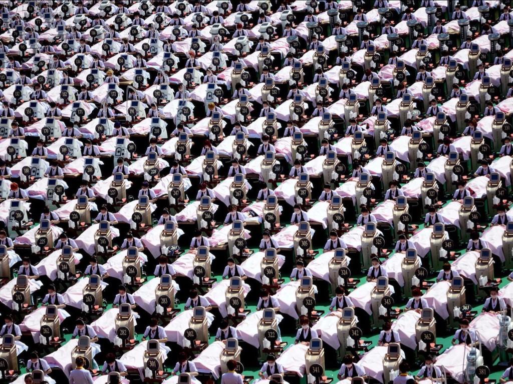 19 hình ảnh cho thấy sự khổng lồ của Trung Quốc - ảnh 9