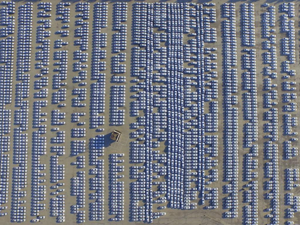19 hình ảnh cho thấy sự khổng lồ của Trung Quốc - ảnh 12