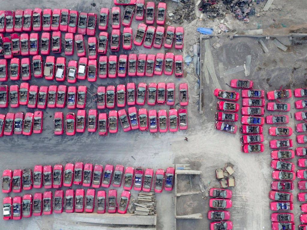 19 hình ảnh cho thấy sự khổng lồ của Trung Quốc - ảnh 15