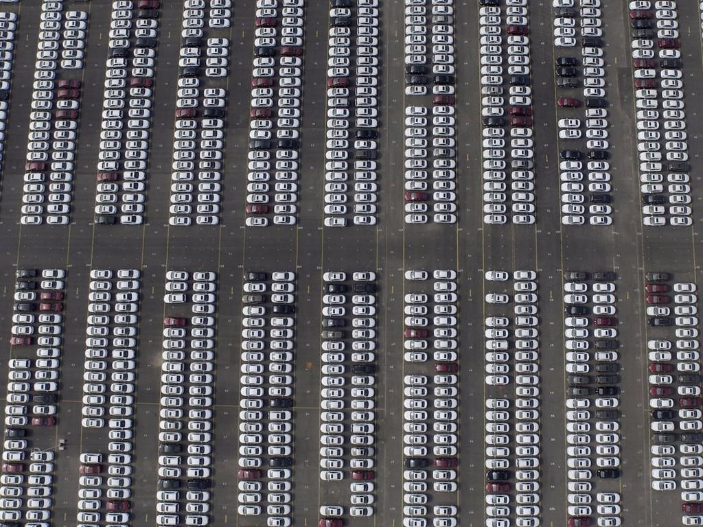19 hình ảnh cho thấy sự khổng lồ của Trung Quốc - ảnh 19