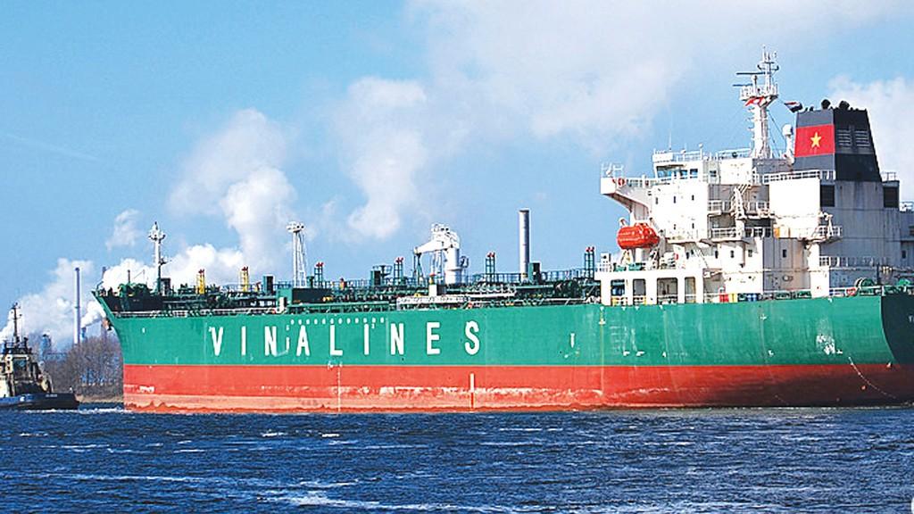 Còn hơn 88 tỷ đồng khó thi hành trong vụ án Tổng công ty Hàng hải Việt Nam. Ảnh: Gia Khoa