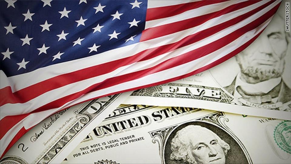 Kinh tế Mỹ có thể suy thoái trong vài năm tới