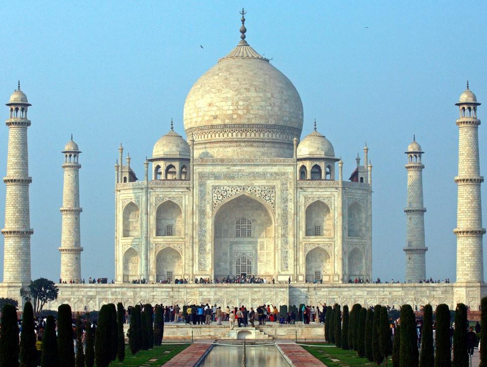 10 quốc gia dự trữ vàng lớn nhất thế giới - ảnh 1