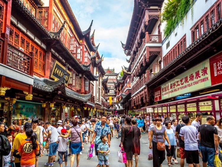 Bắc Kinh, Dallas và Chicago sẽ nằm trong top 10 thành phố giàu nhất vào năm 2022 - ảnh 4