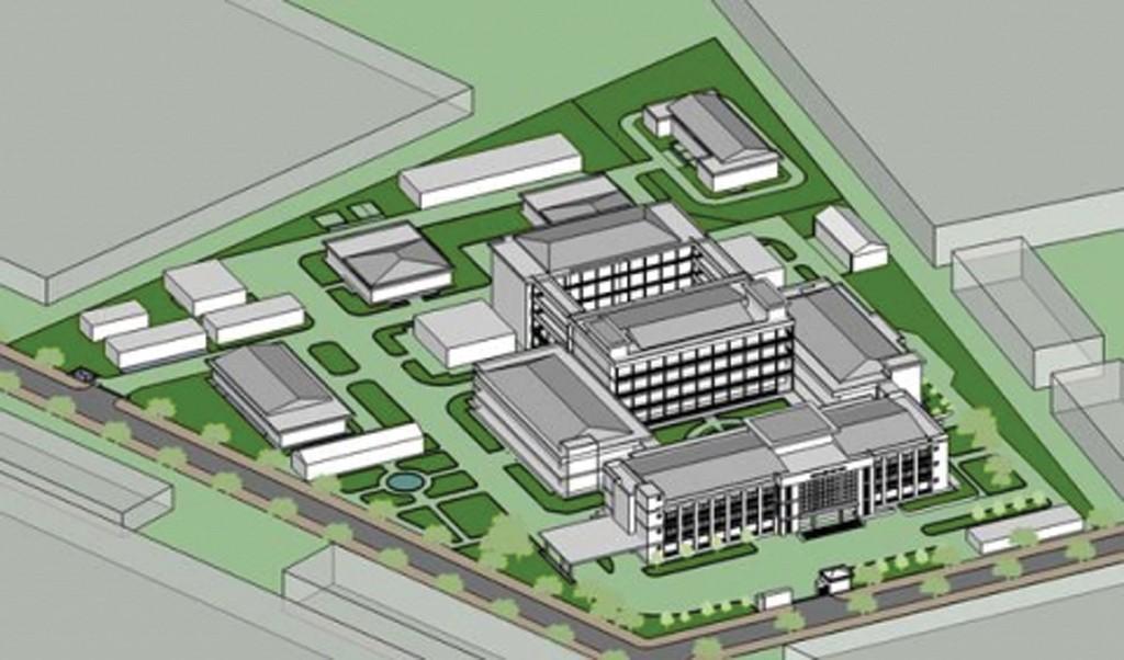Gói thầu Tư vấn giám sát thi công xây dựng và lắp đặt thiết bị công trình Bệnh viện Đa khoa huyện Duyên Hải (tỉnh Trà Vinh) do Sở Y tế Trà Vinh làm chủ đầu tư