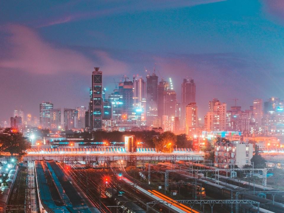 Những siêu thành phố vào năm 2030 - ảnh 8