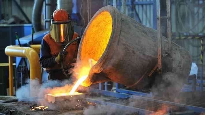 Xung đột thương mại toàn cầu trở nên căng thẳng kể từ khi Mỹ đánh thuế thép và nhôm nhập khẩu - Ảnh: EPA/The Guardian.