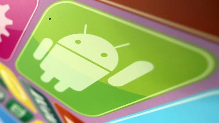 Android hiện được sử dụng trên hơn 80% số điện thoại thông minh (smartphone) trên toàn cầu - Ảnh: EPA/FT.