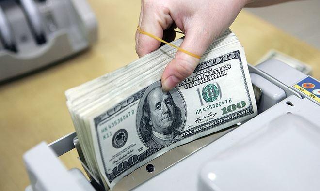 Dự trữ ngoại tệ của Việt Nam hiện đạt 63,5 tỷ USD - mức kỷ lục từ trước đến nay
