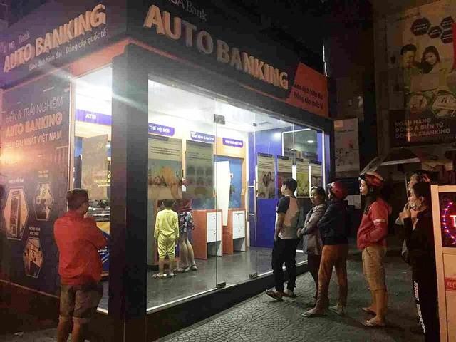 """Vụ """"bốc hơi"""" 116 triệu đồng tại DongA Bank: Ngân hàng bị """"lạc"""" văn bản của khách? - ảnh 2"""