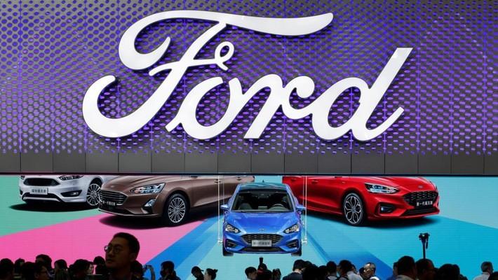 Ford tuyên bố giảm dự báo lợi nhuận cả năm 2018 - Ảnh: Reuters.