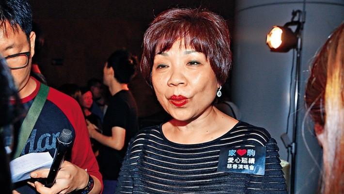 Bà Pollyanna Chu Yuet Wah - Ảnh: Bloomberg.