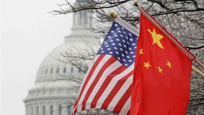 Đầu tháng 7, Mỹ đã triển khai việc áp thuế 25% lên 34 tỷ USD hàng hóa Trung Quốc - Ảnh: AP.