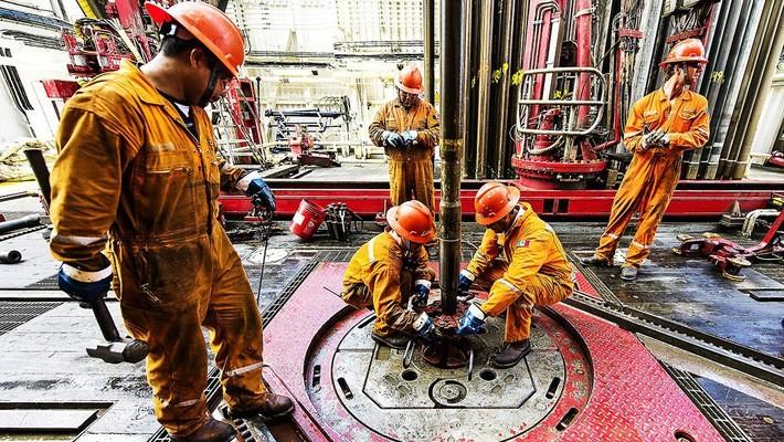 So với mức đỉnh của 3 năm rưỡi thiết lập hồi tháng 6, giá dầu ngọt nhẹ hiện đã giảm 8,8%.