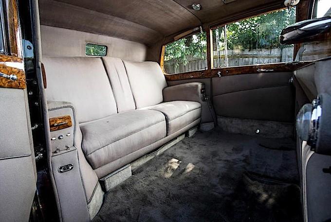 Hoàng gia Anh rao bán 8 chiếc Rolls-Royce - ảnh 4