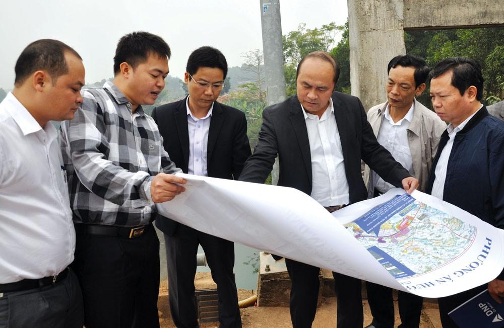 Các dự án cấp nước sạch tập trung có quy mô vừa phải, phù hợp với tiềm lực tài chính của nhiều nhà đầu tư Việt Nam. Ảnh: Lê Tiên