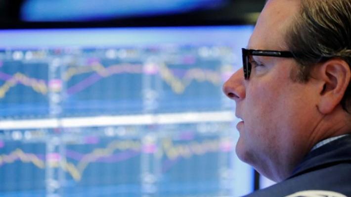 Cổ phiếu công nghệ đưa S&P 500 tiến sát mốc kỷ lục