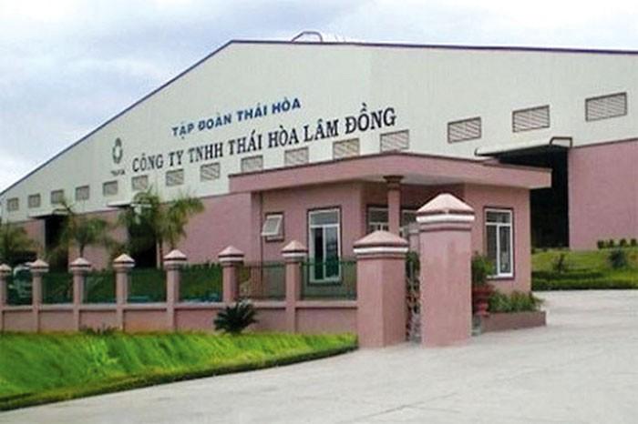 Công ty CP Tập đoàn Thái Hòa không còn khả năng trả nợ do toàn bộ tài sản của Công ty và các công ty thành viên đều đã được thế chấp cho các ngân hàng. Ảnh: NC st
