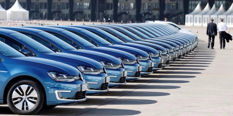 10 thị trường ôtô lớn nhất thế giới - ảnh 2