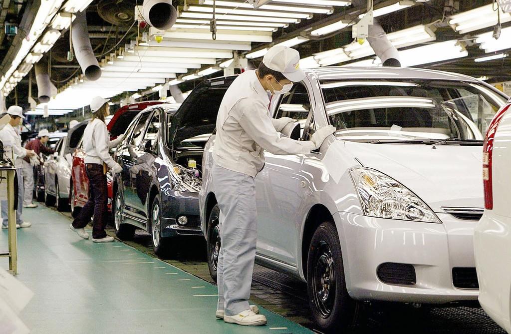 10 thị trường ôtô lớn nhất thế giới - ảnh 3