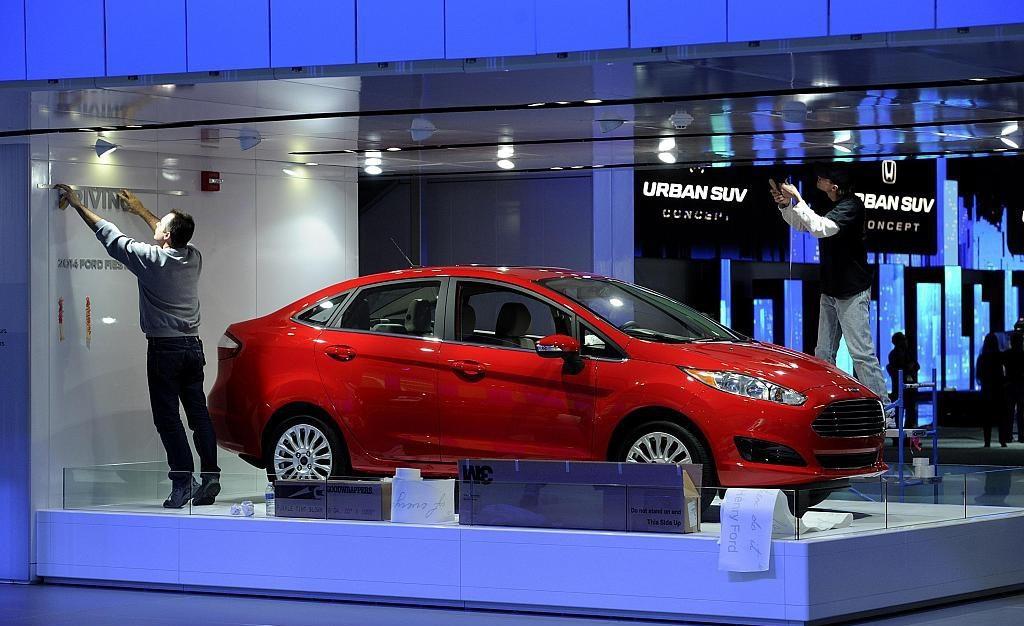 10 thị trường ôtô lớn nhất thế giới - ảnh 6