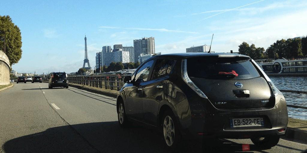 10 thị trường ôtô lớn nhất thế giới - ảnh 8