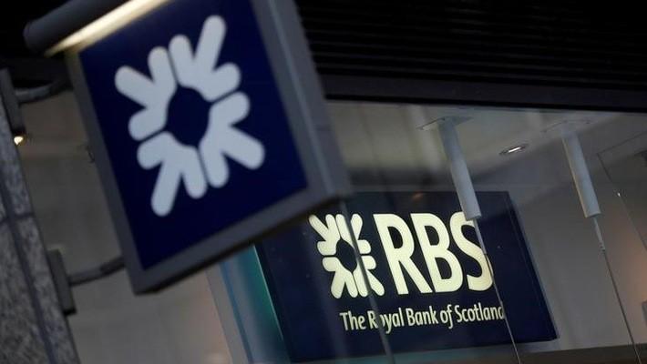 RBS từng là ngân hàng lớn nhất thế giới - Ảnh: Getty Images.