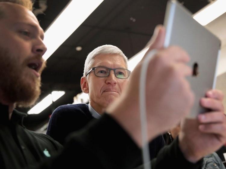 Lối sống tiết kiệm đáng kinh ngạc của CEO Apple Tim Cook - ảnh 3