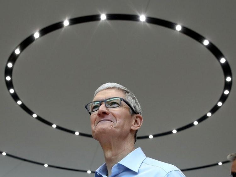 Lối sống tiết kiệm đáng kinh ngạc của CEO Apple Tim Cook - ảnh 6