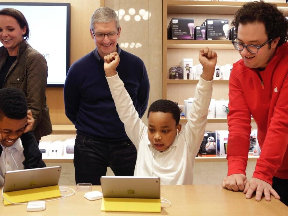 Lối sống tiết kiệm đáng kinh ngạc của CEO Apple Tim Cook - ảnh 7