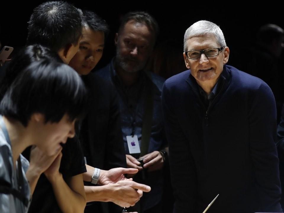 Lối sống tiết kiệm đáng kinh ngạc của CEO Apple Tim Cook - ảnh 9