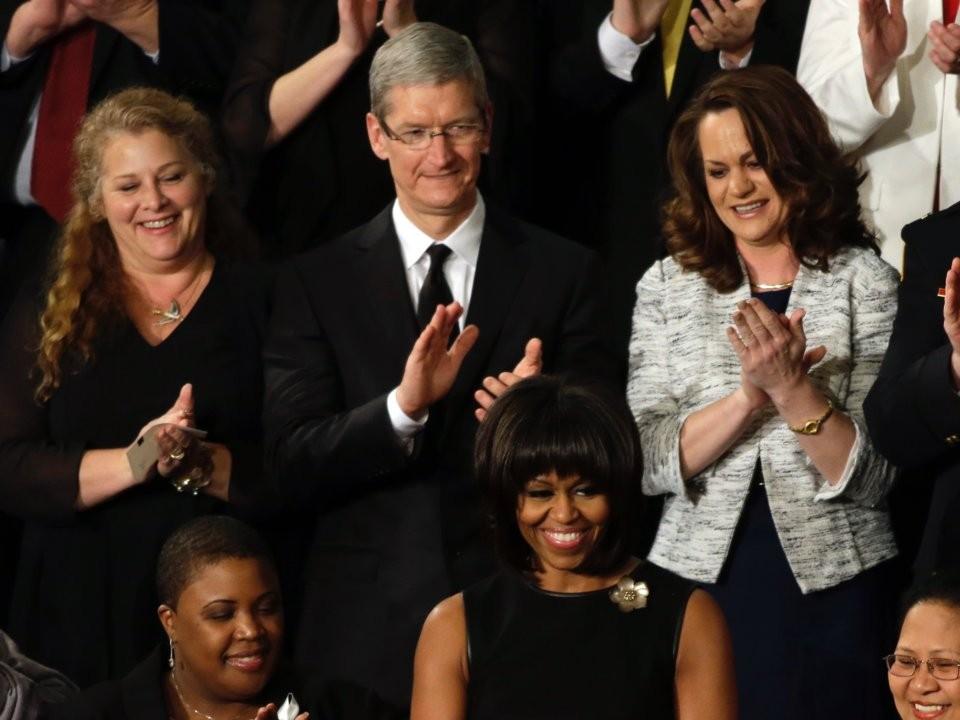 Lối sống tiết kiệm đáng kinh ngạc của CEO Apple Tim Cook - ảnh 13