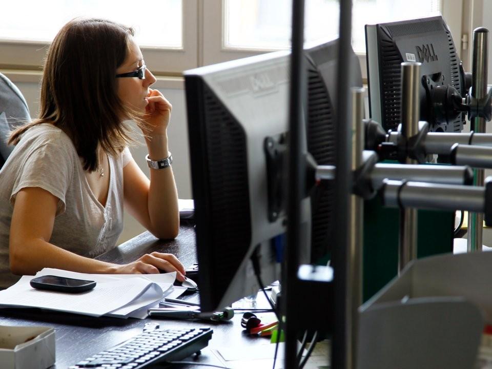 10 công việc được trả lương cao nhất trong giới công nghệ - ảnh 4