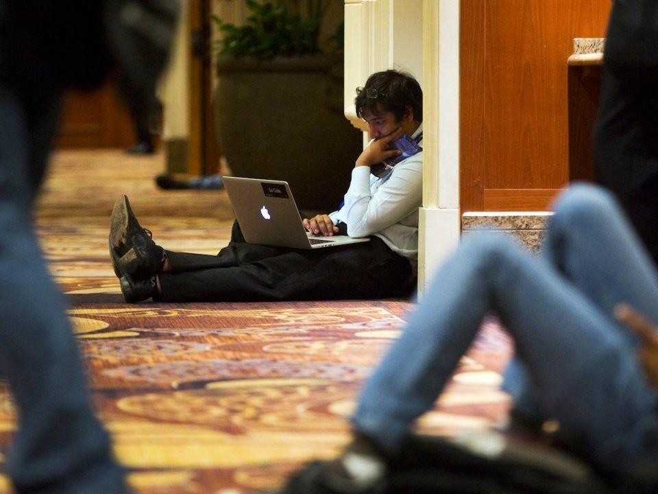 10 công việc được trả lương cao nhất trong giới công nghệ - ảnh 5