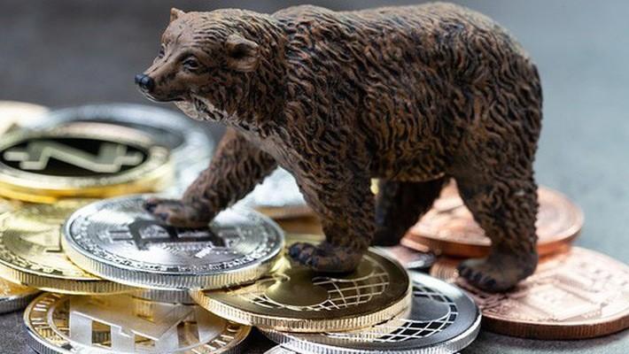 Việc Bitcoin bị bán khống nhiều không có gì đáng ngạc nhiên, bởi sau đợt hồi phục vào giữa tháng 7, giá Bitcoin đã liên tục giảm mạnh từ đầu tháng 8 - Ảnh: IStockphoto/MW.