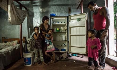 Toàn cảnh khủng hoảng kinh tế Venezuela - ảnh 3