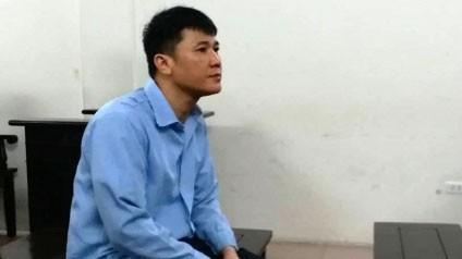 Bị cáo Trần Đức Chính bị tuyên phạt 18 tháng tù giam vì tội Lạm dụng chức vụ quyền hạn, bằng đúng thời hạn tạm giam
