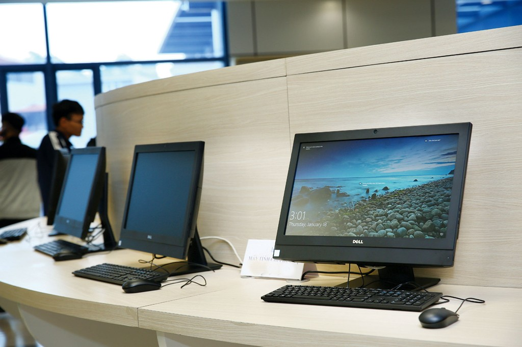 Gói thầu số 04 Mua sắm tập trung 375 bộ máy vi tính để bàn do Trung tâm Dịch vụ tài chính công tỉnh Cà Mau làm bên mời thầu