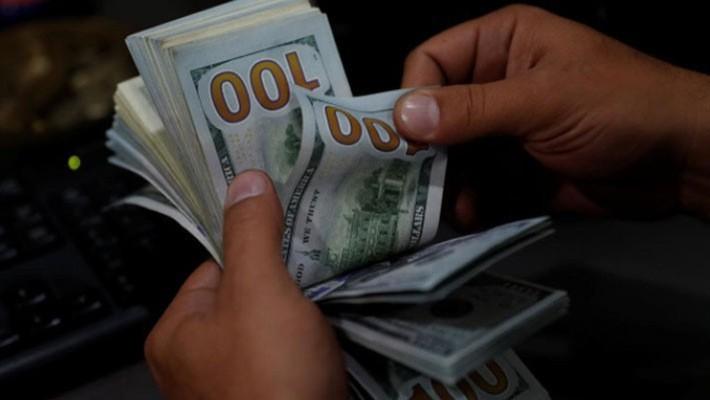 Sau 6 phiên giảm liên tiếp, USD đã phục hồi - Ảnh: Reuters.